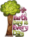 small earth day image here